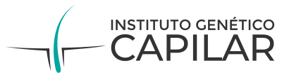 Logo Test Genético Capilar